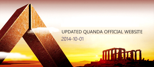 Updated Quanda Official Website